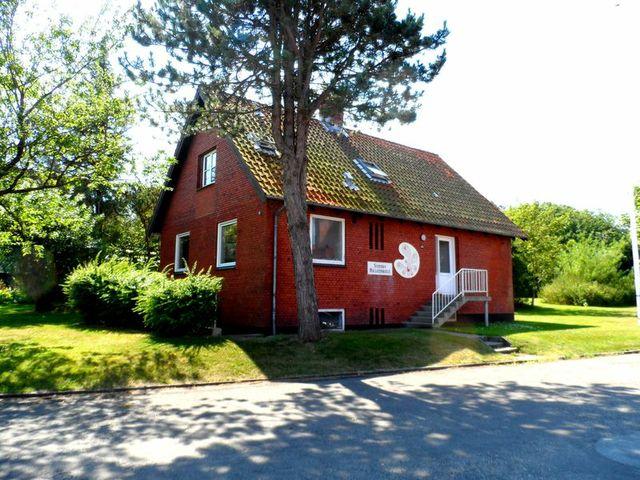 Billedskolens lokaler i Heltborg